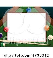 Billiards Pool Background