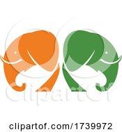 Indian Elephant Design
