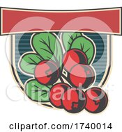 Swedish Lingonberry Design