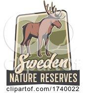 Sweden Nature Reserve Design