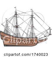 Swedish Ship Design by Vector Tradition SM