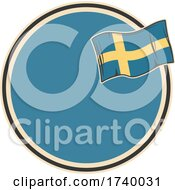 Swedish Culture Design by Vector Tradition SM