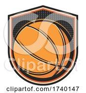 Poster, Art Print Of Basketball