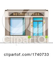 Notary Building Storefront
