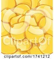 04/09/2021 - Lupine Cartoon Background