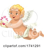 Poster, Art Print Of Cupid