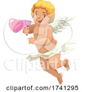Poster, Art Print Of Cupid