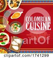 Colombian Cuisine