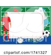 Soccer Border