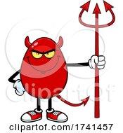 Devil Egg Character