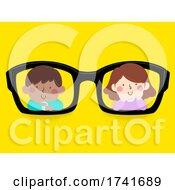 Kids Eyeglasses Frame