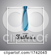 Fathers Day Background by KJ Pargeter