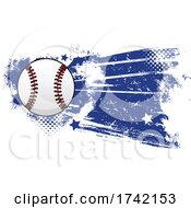 Baseball Sports Logo