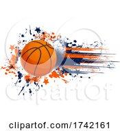 Basketball Sports Logo