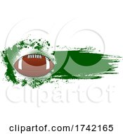 Football Sports Logo