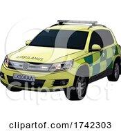 Great Britain Ambulance