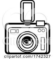 04/29/2021 - Camera In Black And White
