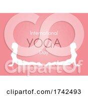 International Day Of Yoga Background