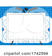 Poster, Art Print Of Hockey