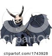 05/13/2021 - Demonic Creature