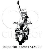 05/13/2021 - Biker