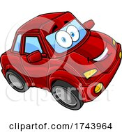 Car Mascot by Hit Toon #COLLC1743964-0037