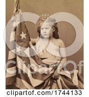 Fontinelle Weller Holding Flag