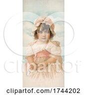 05/17/2021 - Portrait Of A Little Girl