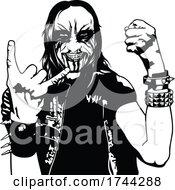 05/21/2021 - Heavy Metal Musician Or Fan