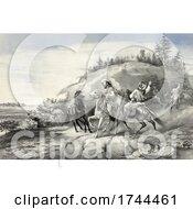 05/23/2021 - Cowboys In Native Territory Danger