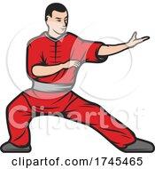 Martial Arts by Vector Tradition SM