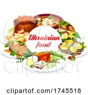 06/06/2021 - Ukrainian Food With Text