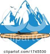 06/06/2021 - Mountain And Kayak