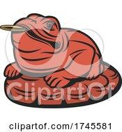 Jin Chan Bullfrog