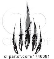 Shredding Claws