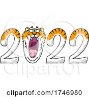 Year 2022 Tiger Numbers