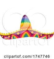 Poster, Art Print Of Sombrero