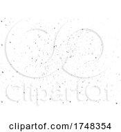 Grunge Detailed Dusty Overlay Texture 2804