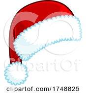 Cartoon Santa Hat