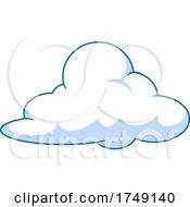 Poster, Art Print Of Cloud