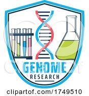 Science Or Chemistry Genomic Design