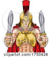 Spartan Trojan Female Warrior Gladiator Woman