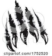 Poster, Art Print Of Talons Shredding