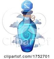 Poster, Art Print Of Potion Bottle