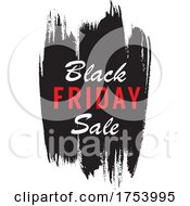 Black Friday Sale Design