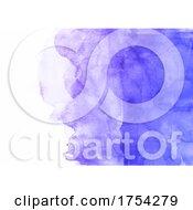 Detailed Watercolour Texture