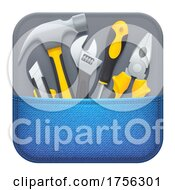 3d Tool Icon