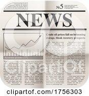 3d News Icon