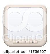 3d Reader Icon