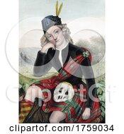 Irish Clan Chieftan